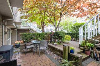 "Photo 22: 9 1073 LYNN VALLEY Road in North Vancouver: Lynn Valley Townhouse for sale in ""River Rock"" : MLS®# R2575517"