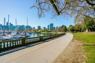 """Photo 37: 101 1550 BARCLAY Street in Vancouver: West End VW Condo for sale in """"THE BARCLAY"""" (Vancouver West)  : MLS®# R2570274"""