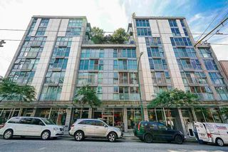 """Photo 21: 703 168 POWELL Street in Vancouver: Downtown VE Condo for sale in """"SMART"""" (Vancouver East)  : MLS®# R2534188"""