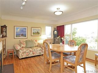 Photo 3: 966 Snowdrop Ave in VICTORIA: SW Marigold House for sale (Saanich West)  : MLS®# 638432