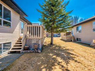 Photo 34: 35 103 Fairways Drive NW: Airdrie Semi Detached for sale : MLS®# A1096640