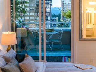 Photo 18: 801 1935 HARO STREET in Vancouver: West End VW Condo for sale (Vancouver West)  : MLS®# R2559149