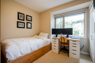 Photo 16: #129 9229 UNIVERSITY CRESCENT in Burnaby: Simon Fraser Univer. Townhouse for sale (Burnaby North)  : MLS®# R2452458