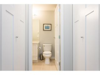 """Photo 22: 106 6655 192 Street in Surrey: Clayton Townhouse for sale in """"ONE 92"""" (Cloverdale)  : MLS®# R2492692"""