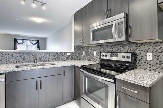 Photo 9: 48 9151 SHAW Way in Edmonton: Zone 53 Townhouse for sale : MLS®# E4230858