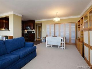 Photo 4: 601 139 Clarence St in VICTORIA: Vi James Bay Condo for sale (Victoria)  : MLS®# 743388