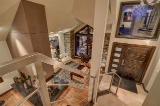 Photo 20: 7 Eton Terrace NW: St. Albert House for sale : MLS®# E4229371