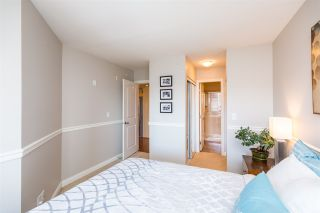 Photo 12: 307 19774 56 Avenue in Langley: Langley City Condo for sale : MLS®# R2437992