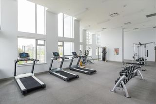 """Photo 16: 1005 5470 ORMIDALE Street in Vancouver: Collingwood VE Condo for sale in """"Wall Centre Central Park"""" (Vancouver East)  : MLS®# R2426749"""