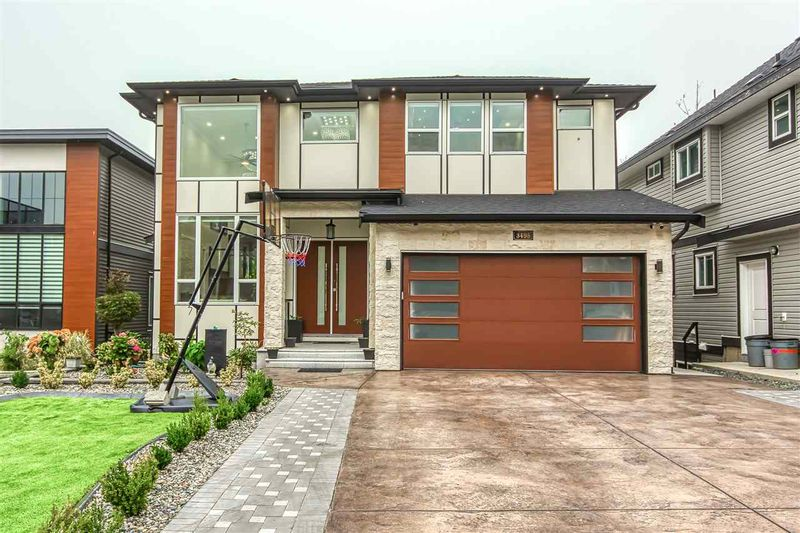 FEATURED LISTING: 3495 HILL PARK Place Abbotsford