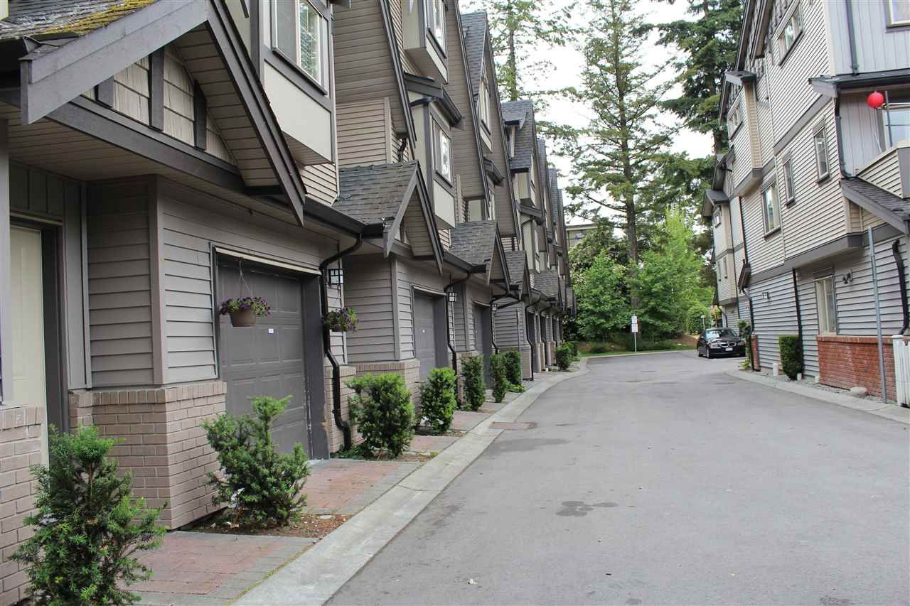 """Photo 3: Photos: 115 13368 72 Avenue in Surrey: West Newton Townhouse for sale in """"CRAFTON HILL"""" : MLS®# R2071517"""