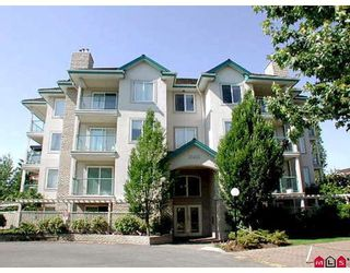 """Photo 1: 311 20453 53RD Avenue in Langley: Langley City Condo for sale in """"Countryside Estates"""" : MLS®# F2806440"""