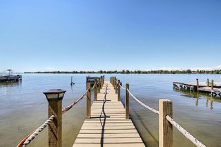 Photo 50: 305 EAST CHESTERMERE Drive: Chestermere Detached for sale : MLS®# A1120033