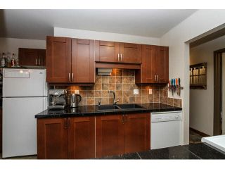 "Photo 5: 306 545 SYDNEY Avenue in Coquitlam: Coquitlam West Condo for sale in ""THE GABLES"" : MLS®# V1114230"