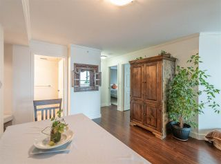 """Photo 17: 501 888 HAMILTON Street in Vancouver: Downtown VW Condo for sale in """"ROSEDALE GARDEN"""" (Vancouver West)  : MLS®# R2518975"""