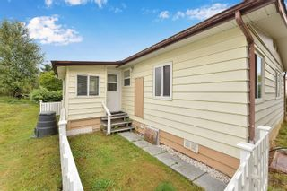 Photo 6: 22 1498 Admirals Rd in : VR Glentana Manufactured Home for sale (View Royal)  : MLS®# 883806