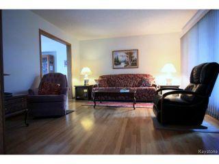 Photo 2: 40 Lonergan Place in WINNIPEG: Windsor Park / Southdale / Island Lakes Residential for sale (South East Winnipeg)  : MLS®# 1512356