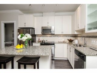 Photo 12: # 210 20861 83RD AV in Langley: Willoughby Heights Condo for sale : MLS®# F1423203