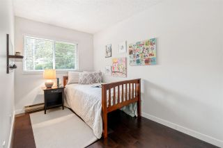 """Photo 20: 887 CUNNINGHAM Lane in Port Moody: North Shore Pt Moody Townhouse for sale in """"WOODSIDE VILLAGE"""" : MLS®# R2555689"""