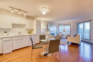 Photo 4: 210 11 Somervale View SW in Calgary: Somerset Apartment for sale : MLS®# A1153441