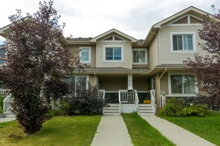 Photo 1: 1024 175 Street in Edmonton: Zone 56 Attached Home for sale : MLS®# E4260648