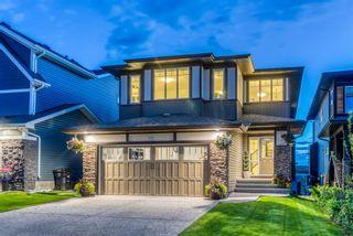 Photo 1: 97 Cougar Ridge Close SW in Calgary: Cougar Ridge Detached for sale : MLS®# A1113755