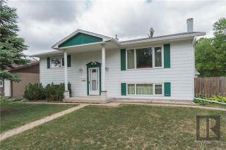 Photo 1: 427 Redonda Street in Winnipeg: East Transcona Residential for sale (3M)  : MLS®# 1820545
