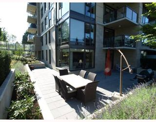 """Photo 10: 108 683 W VICTORIA Park in North_Vancouver: Central Lonsdale Condo for sale in """"Mira On the Park"""" (North Vancouver)  : MLS®# V782248"""