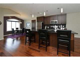 Photo 5: 101 CRANFORD Drive SE in Calgary: Cranston Residential Detached Single Family for sale : MLS®# C3647465