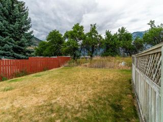 Photo 34: 57 MOUNTAINVIEW ROAD: Lillooet House for sale (South West)  : MLS®# 162949