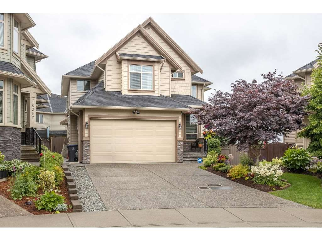 "Main Photo: 18256 67A Avenue in Surrey: Cloverdale BC House for sale in ""Northridge Estates"" (Cloverdale)  : MLS®# R2472123"