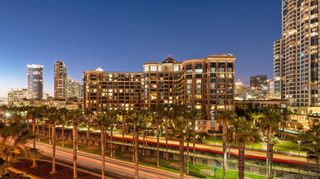 Photo 32: DOWNTOWN Condo for sale : 2 bedrooms : 500 W Harbor Drive #405 in San Diego