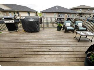 Photo 43: 8029 SHORTGRASS Bay in Regina: Fairways West Residential for sale : MLS®# SK611118