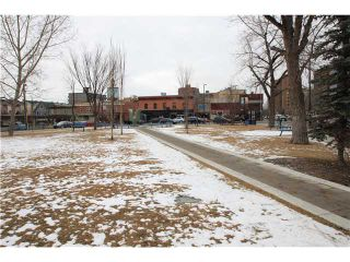 Photo 10: 207 1040 15 Avenue SW in CALGARY: Connaught Condo for sale (Calgary)  : MLS®# C3508310