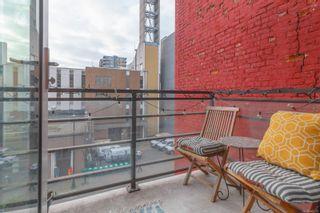 Photo 17: 406 834 Johnson St in : Vi Downtown Condo for sale (Victoria)  : MLS®# 866078