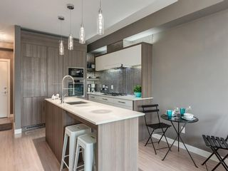 Photo 5: 315 119 19 Street NW in Calgary: West Hillhurst Apartment for sale : MLS®# C4254787