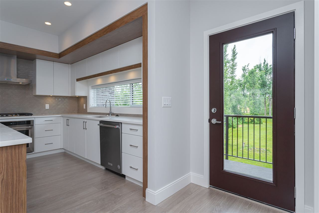 """Photo 7: Photos: 27 33209 CHERRY Avenue in Mission: Mission BC Townhouse for sale in """"58 on CHERRY HILL"""" : MLS®# R2396011"""