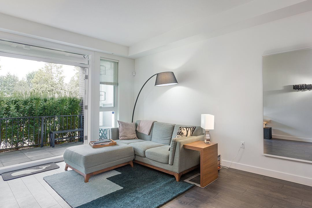 "Main Photo: 111 6633 CAMBIE Street in Vancouver: South Cambie Condo for sale in ""Cambria"" (Vancouver West)  : MLS®# R2557698"