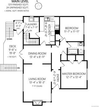 Photo 25: 3986 Gordon Head Rd in : SE Gordon Head House for sale (Saanich East)  : MLS®# 863500