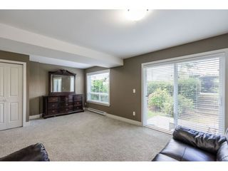 "Photo 25: 15 31235 UPPER MACLURE Road in Abbotsford: Abbotsford West Townhouse for sale in ""KLAZINA ESTATES"" : MLS®# R2492270"
