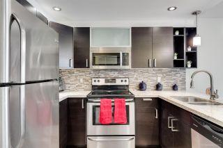 Photo 4: 212 1650 GRANT Avenue in Port Coquitlam: Glenwood PQ Condo for sale : MLS®# R2319533