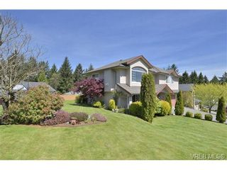 Photo 2: 2052 Haley Rae Pl in VICTORIA: La Thetis Heights House for sale (Langford)  : MLS®# 669697