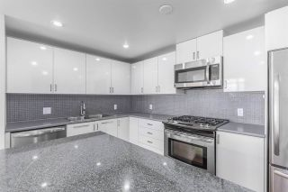 Photo 8: 602 155 W 1ST STREET in North Vancouver: Lower Lonsdale Condo for sale : MLS®# R2365793