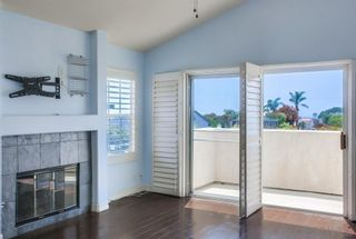 Photo 12: PACIFIC BEACH Townhouse for sale : 3 bedrooms : 1555 Fortuna Ave in San Diego