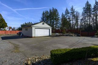 Photo 32: 24421 FRASER Highway in Langley: Salmon River House for sale : MLS®# R2551912