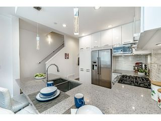 """Photo 8: 8 100 WOOD Street in New Westminster: Queensborough Townhouse for sale in """"Rivers Walk"""" : MLS®# R2439146"""