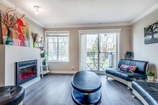 """Photo 2: 103 4025 NORFOLK Street in Burnaby: Central BN Townhouse for sale in """"Norfolk Terrace"""" (Burnaby North)  : MLS®# R2532950"""