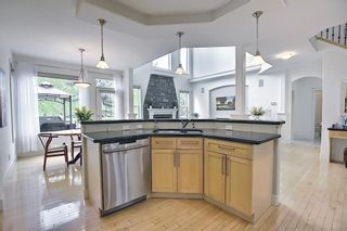 Photo 19: 12 Strathlea Place SW in Calgary: Strathcona Park Detached for sale : MLS®# A1114474