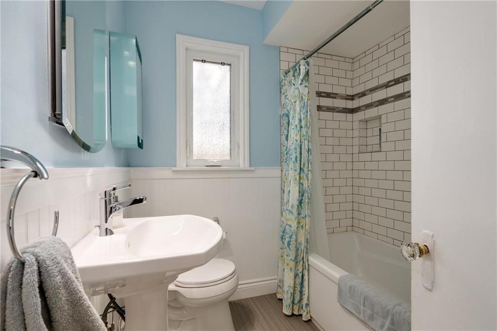 Photo 11: Photos: 292 Renfrew Street in Winnipeg: Residential for sale (1C)  : MLS®# 202010830