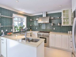 """Photo 3: 7959 WOODHURST Drive in Burnaby: Forest Hills BN House for sale in """"FOREST HILL"""" (Burnaby North)  : MLS®# V1133720"""